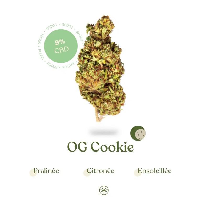 og cookie
