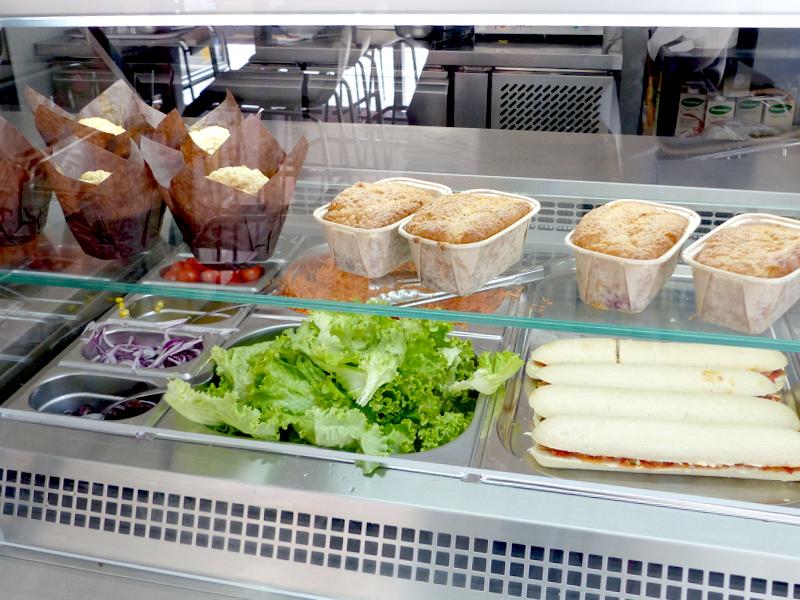 veggie corner restaurant vegan toulouse
