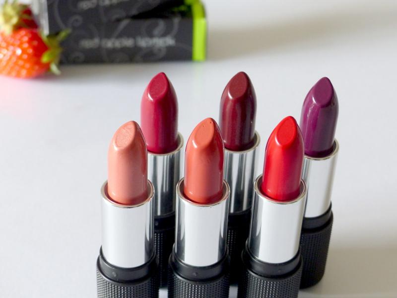 red apple lipstick rouges a levres vegans et naturels