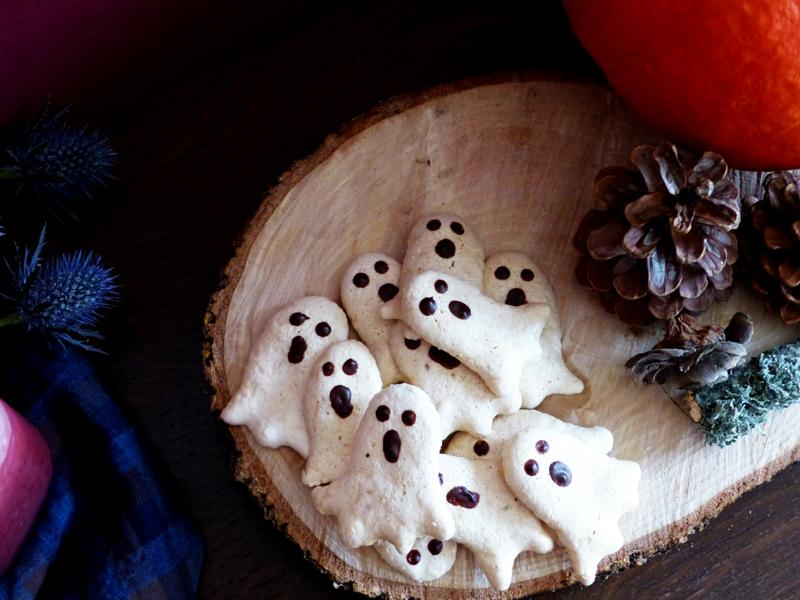 3 idées de recettes effrayantes pour un goûter d'Halloween vegan facile et réussi !