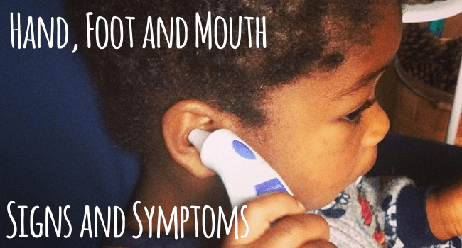 Hand, Foot and Mouth Disease in Gaborone