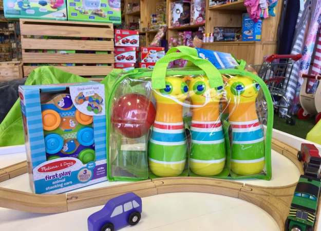trajectory toys at oodles of caboodle