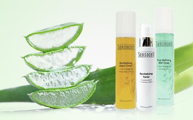 German Skin Care Products