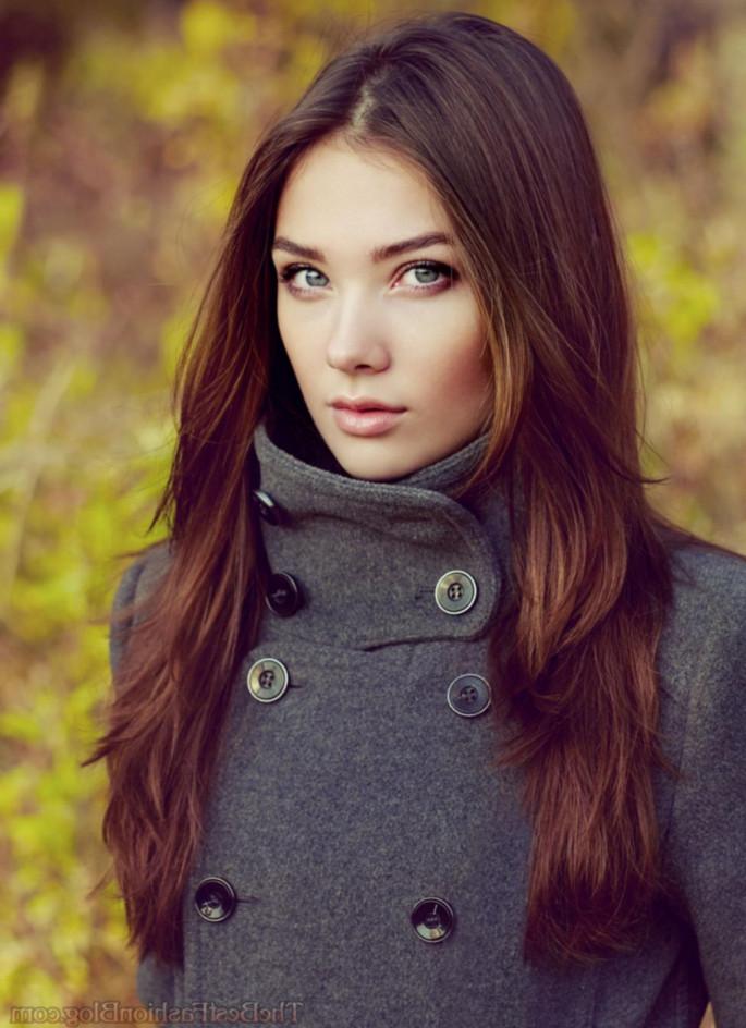 35 Most Trending Long Hairstyles For Women  Sensod