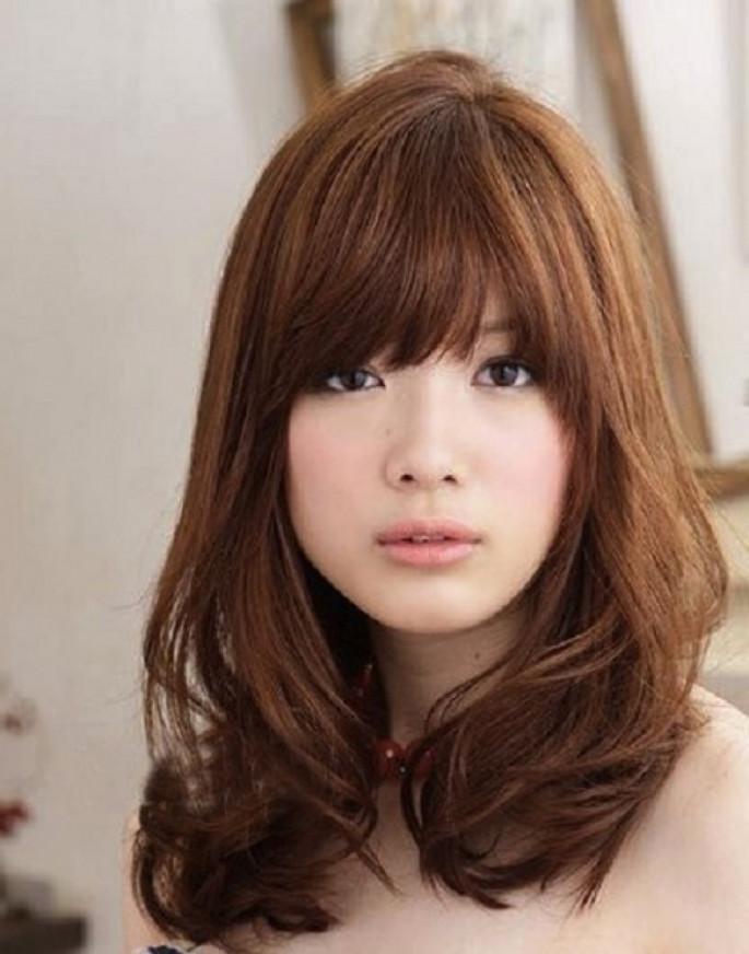 33 Popular Asian Hairstyles For Women  Sensod