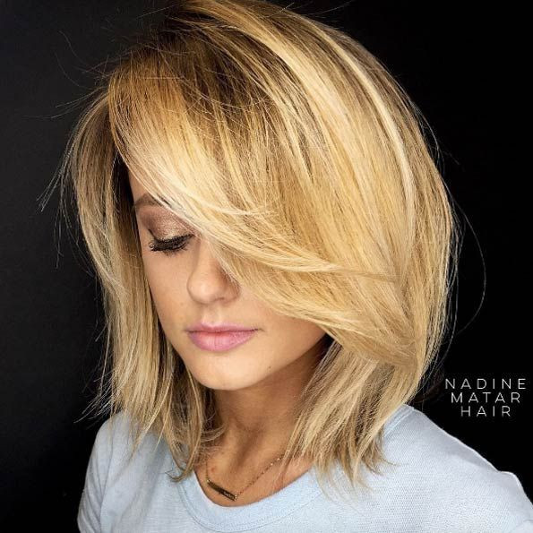 21 Classy Short Haircuts  Hairstyles for Thick Hair  Sensod