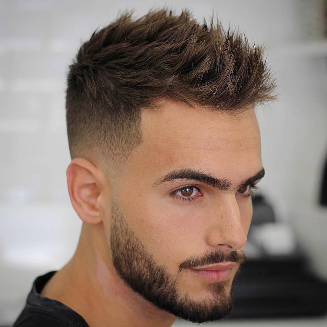 61 Cool  Stylish Hairstyles for Men  Sensod