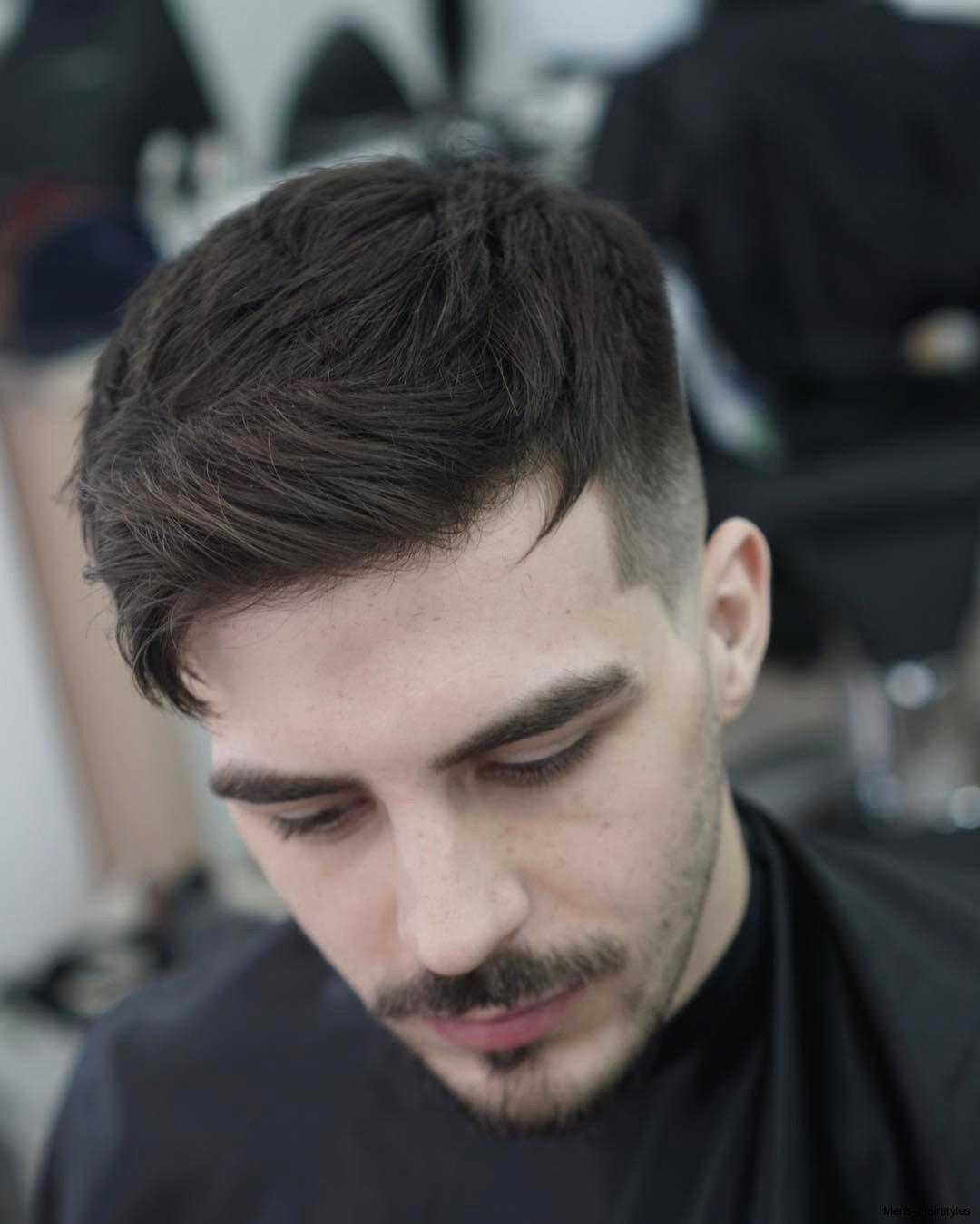 45 Best Short Hairstyles for Men  Sensod