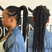 unique braids and braided hairstyles