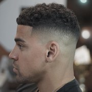 trendy haircuts & hairstyles