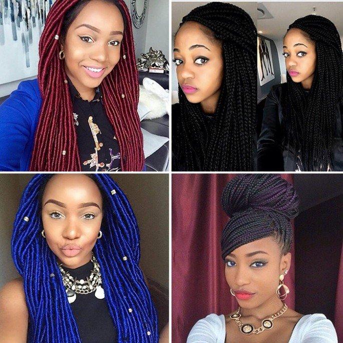 33 Best Natural Hairstyles Ideas For Black Women Sensod