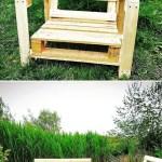 30 Unique And Affordable Diy Pallet Furniture Ideas Sensod