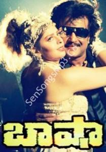 Baasha (1995) mp3 songs free download telugu rajini kanth