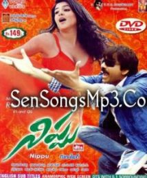 ravi teja nippu mp3 songs