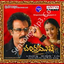 Chandramukhi Songs