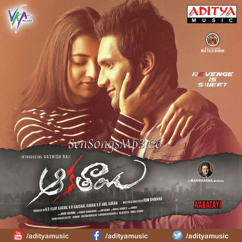 Aakatayi songs download