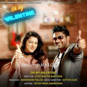 Oh My Valentine mp3 songs download