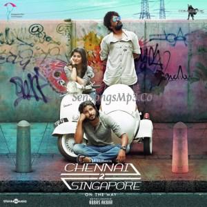 chennai 2 singapore mp3 songs