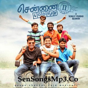 chennai 600028 part 2 2016 tamil songs