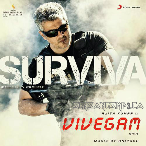vivegam mp3 songs