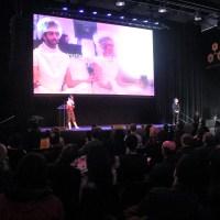 Tribeca Film Festival Keynote 2016