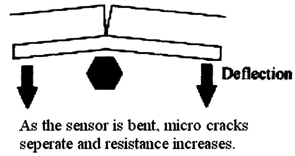Tactilus Flex Sensor| Compression Force Sensing Resistor