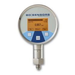 DM01 Multi-Range High Accuracy Pressure Gauge