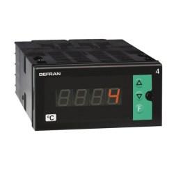 4T96 Digital Panel Process Indicator