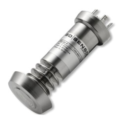 DMP331P Hygienic Flush Pressure Transmitter