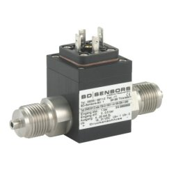 DMD331 Compact Differential Liquid Pressure Sensor
