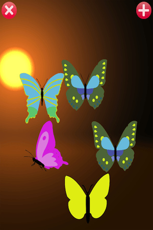 Splodge Screenshot