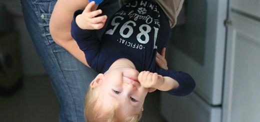 13 months Josh