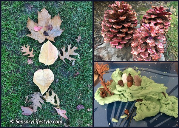 Leaf Craft