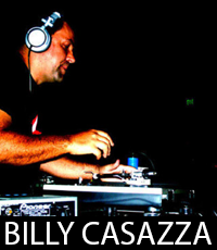 Billy Casazza