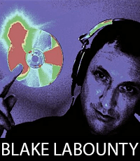 Blake LaBounty