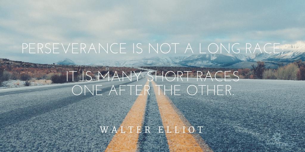 walter elliott quote