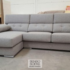 Sofa Cama Chaise Longue Sistema Italiano Sears Full Size Sleeper Sofas Comodos