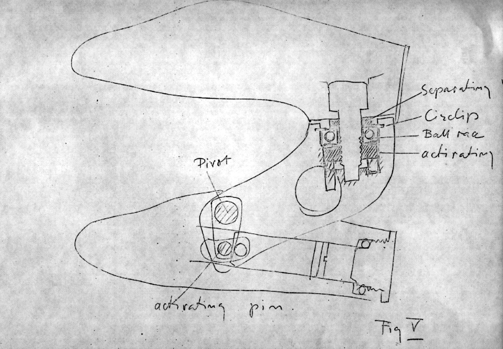 hight resolution of 2 the spine a stack of eight articulated alluminium castings each with a pair of antagonistically acting hydraulic pistons four