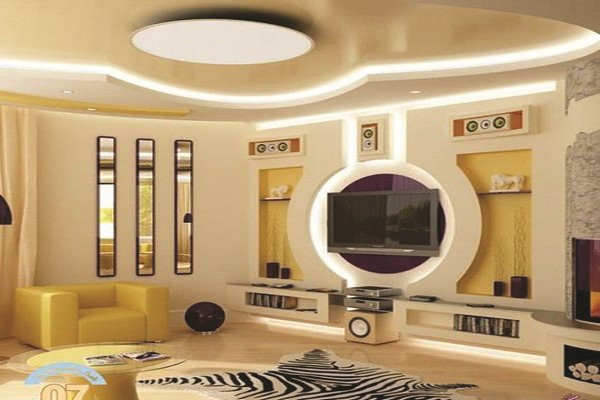 Decoration Interieur Maison Dakar