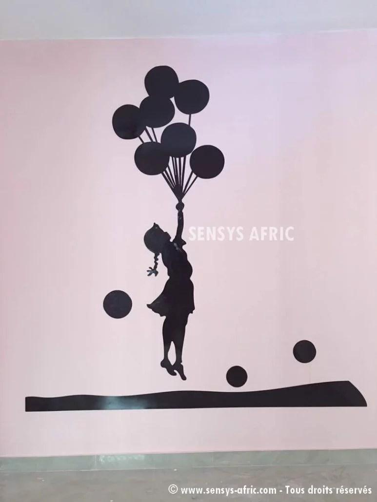 Dcoration chambre enfant chambre pour bbs  Dakar