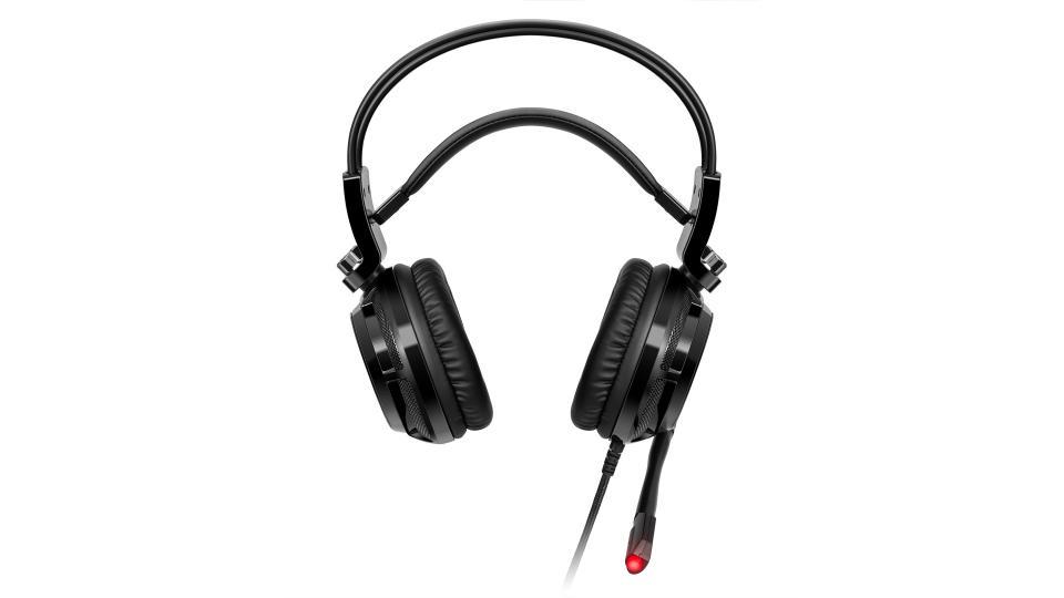 Sentey :: Arches Black GS-4730