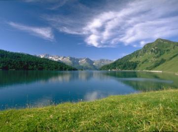 escursione ai laghi del ritom GIUGNO 2014