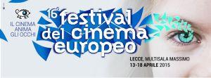 16° festival del cinema europeo