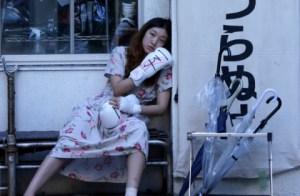 100 yen love, di Take Masaharu