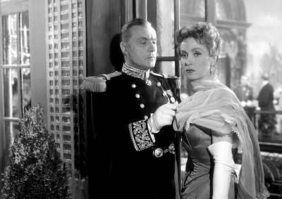 I gioielli di madame de..., Ophüls 1953