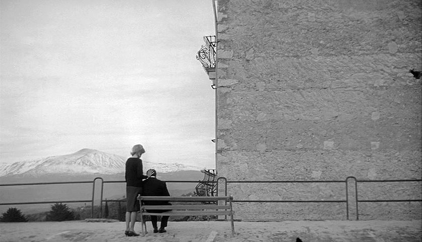 FILM IN TV - L'avventura, di Michelangelo Antonioni - SentieriSelvaggi