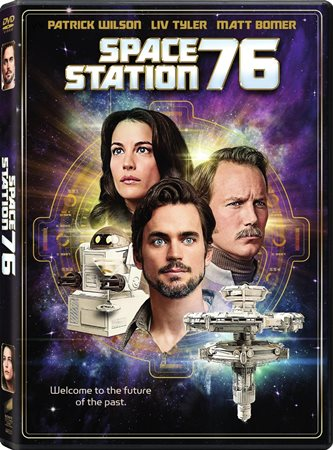 space station dvd