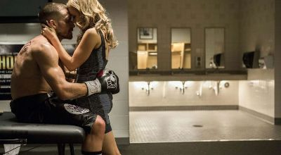 jake gyllenhaal e rachel mc adams in southpaw