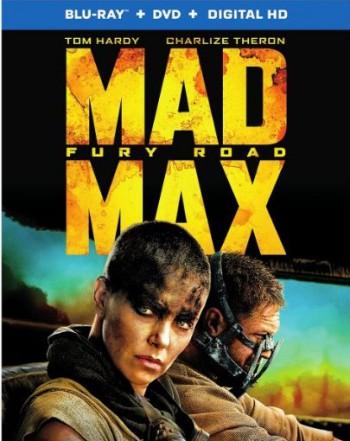 mad max blu ray