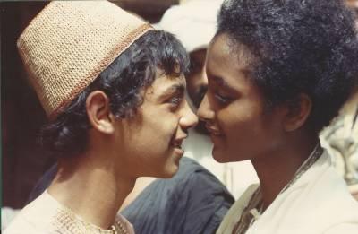 Il fiore delle mille e una notte, 1974